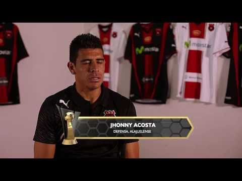 CONCACAF Champions League Profile Video : ALAJUELENSE