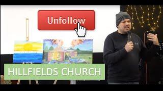 Hillfields Church | Richard Rycroft | Unfollow