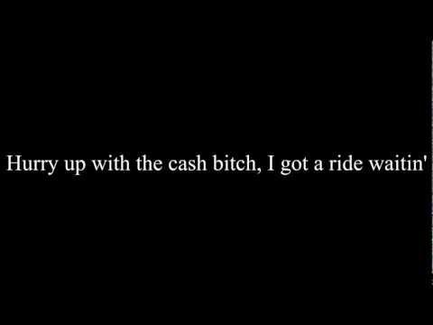 Eminem Murder She Wrote HD Lyrics