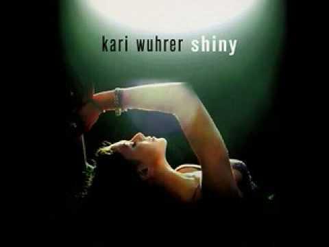 Kari Wuhrer  Shiny  Track 01: