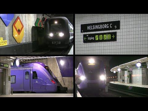 subway helsingborg knutpunkten