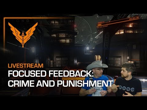 Beyond - Focused Feedback Crime and Punishment with Sandro Sammarco 7PM GMT (16/11/17)