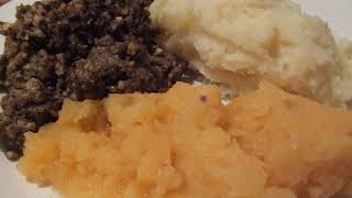 Cuisine of Scotland | Wikipedia audio article