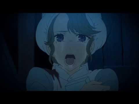 Shinsekai Yori - Tomiko's Bloody History
