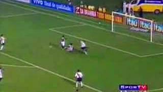 Brasileirão 2007 - 13 - Vasco 4x0 Atlético-MG (M. Momentos)