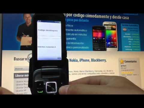 Liberar Motorola Gleam Plus por código imei con Movical.Net