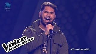 craig alive the live show round 8 the voice sa