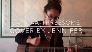 CANOVA-THREESOME (Jennifer)