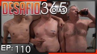 GERAÇÕES DO TORRESMO - Desafio 365 Dias EP. 110
