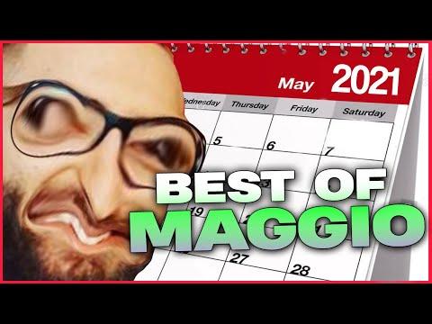 BEST OF MAGGIO