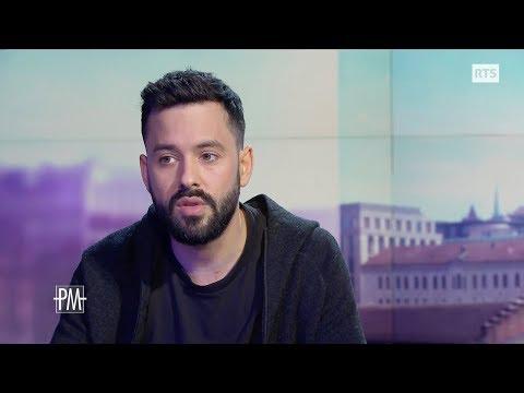 Interview de Julien Donzé, le Grand JD