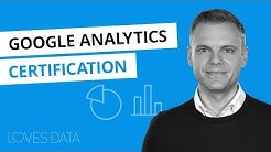 Google Analytics Certification –Steps To Become Certified