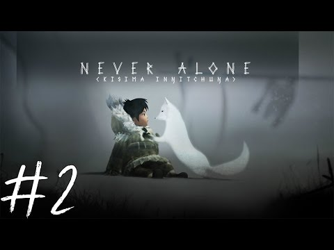 Never Alone - I have Ebola now?! - Part 2