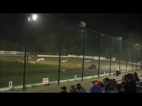 Brewerton Speedway - July 12th, 2019 - Modified Main