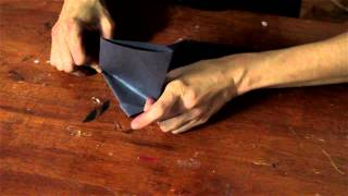 Halloween Origami For Kids : Arts & Crafts For Kids