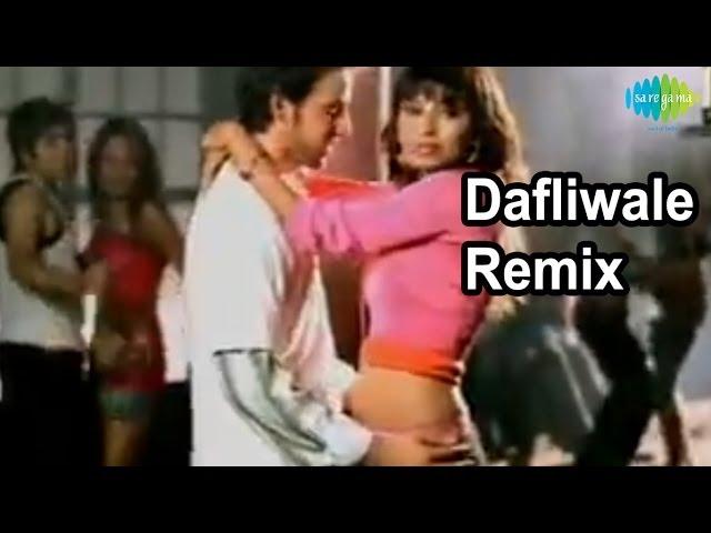 Dafli Wale Dafli Baja Remix   Bollywood Remix Video Song   Pamela Jain