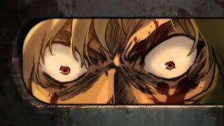 Anime: Koutetsujou no Kabaneri (Kabaneri of the Iron Fortress) (甲鉄城のカバネリ) ➠ Editor: 7SHINDEN .: SEE MORE INFO :. - ➠ Music: JPB - Defeat The Night ...