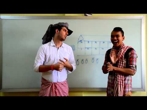 Tiếng Khmer bài 41