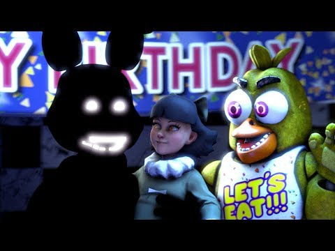 FNaF Shadow Bonnie Need This Feeling Song By Ben Schuller