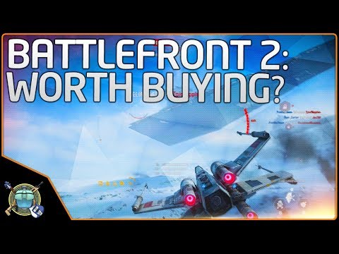Is Battlefront 2 Worth Buying?