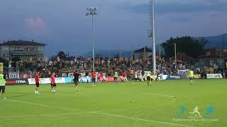 SportenPlovdivTV: Радостта на феновете и футболистите на Локо след успеха в дербито