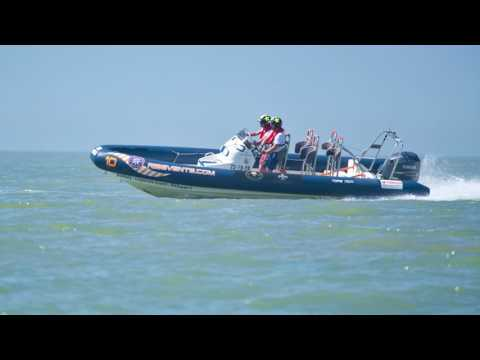 BK Offshore Knokke / Powerboats 2017
