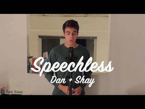 Speechless - Dan + Shay Cover (Aarik Ibanez)