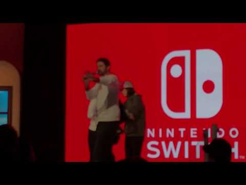 everybody say nintendo switch