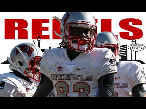 UNLV Football - Las Vegas Showtime