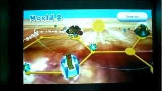 Nintendo Wii: Em alta resolução (720p ou 1080p) com HDMI - [Parte 3].