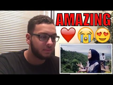 Canadian REACTS To - YA ASYIQOL BY SABYAN