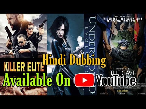Top 3 Hollywood Movie Hindi Dubbing Available On YouTube South Movies Update