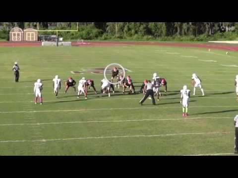 Reston sweetney freshman year varsity highlights