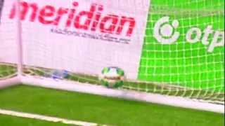 Scotland vs Israel Highlights | MiniEURO2014 | UKMA