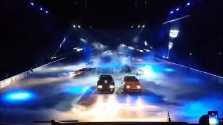Fast and Furious Live Sheffield 2018