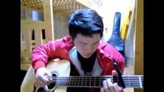 Hy Vọng - Guitar Gã Lãng Du