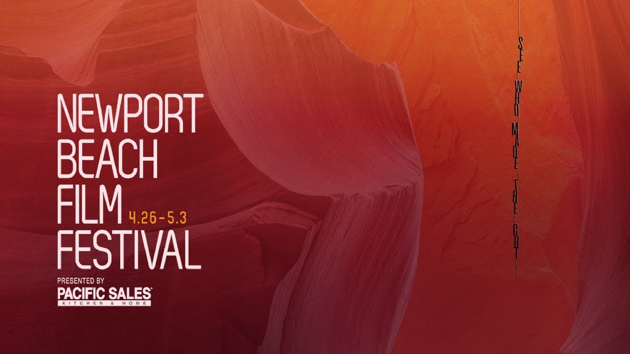 2018 Newport Beach Film Festival Trailer - Quota