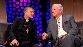 Sinead O'Connor on The late late 50th Anniversary