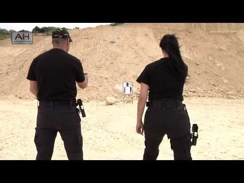 Is the Automatic Holster the Future of Gun Carry? [VIDEO]