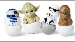 Фигурки Звездные войны из ГМ Магнит.Распаковка трёх пакетиков!(, 2016-11-23T12:28:46.000Z)