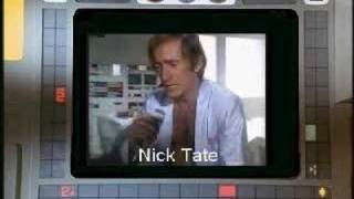 SPACE 1999 FAN MADE SERIES 3 TITLES Alternative Year 1 Theme