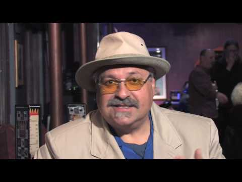 Joe Lovano on Lester