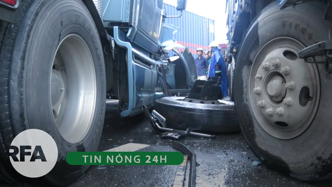 Tin nóng 24H | Hơn 4000 người chết vì tai nạn giao thông trong tháng 7/2019
