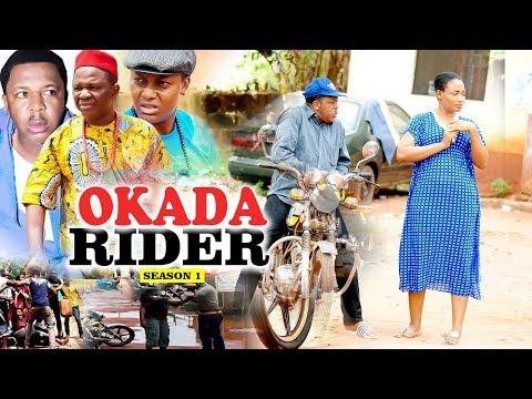 OKADA RIDER 1 - LATEST NIGERIAN NOLLYWOOD MOVIES || TRENDING NIGERIAN MOVIES
