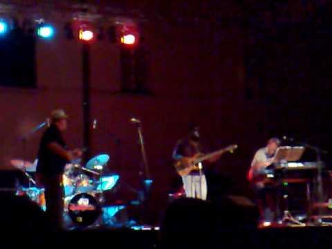Frank Gambale - live @ Summerbeat 2010 Cecina -