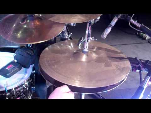 GTD Sound Check - Jeff Simon Cymbal Secrets