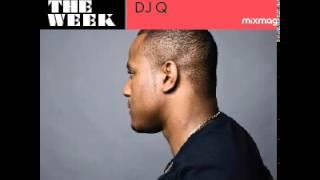 DJ Q bassline, garage and house mix
