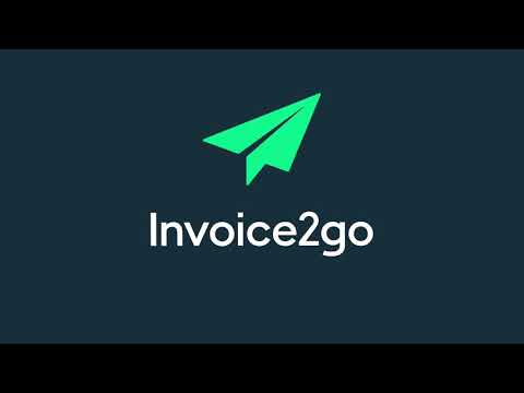 The #1 Invoicing App: Invoice2go