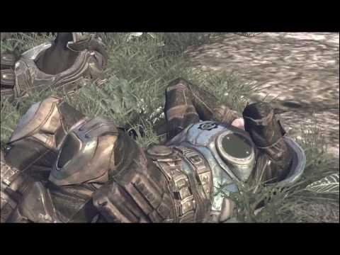 Gears of War in 5 Minutes
