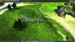 How to play Myth II: Soulblighter Online